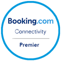 Booking.com Premier Software Partner