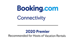 Booking.com Premier Partner